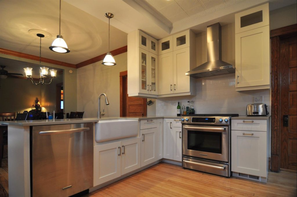 Kitchen Design Evanston kitchen remodeling chicago | stratagem