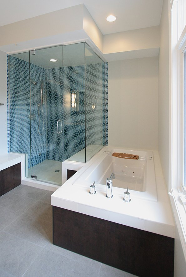 Bathroom Design Chicago bathroom remodeling chicago | stratagem