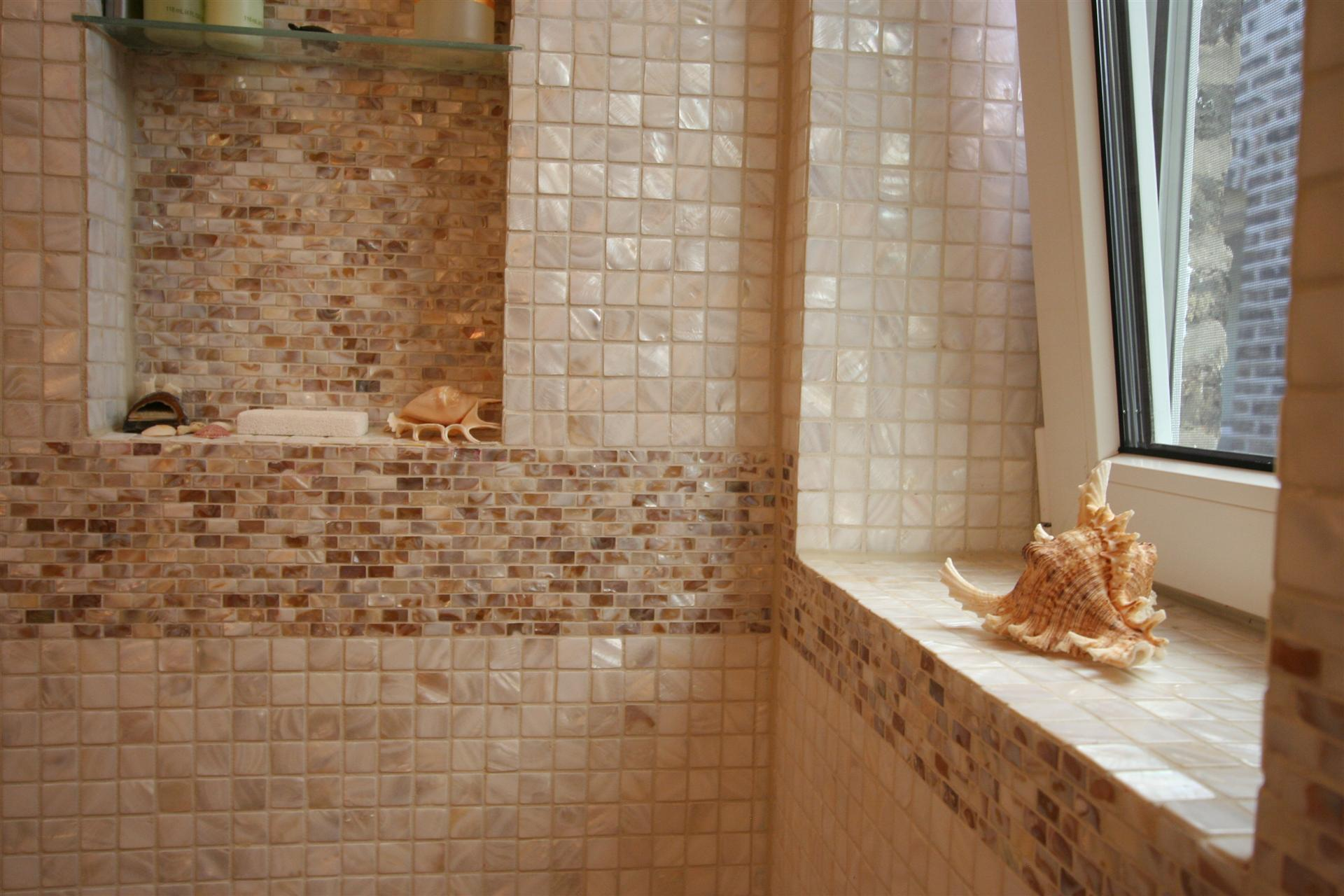 Bathroom Tile Nooks Bathroom Design