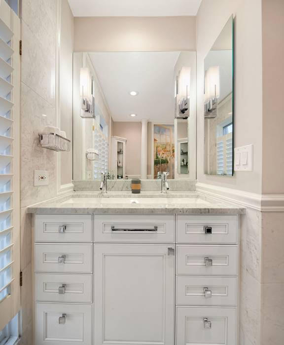 How Much Will My Bathroom Remodel Cost in Chicago | Stratagem