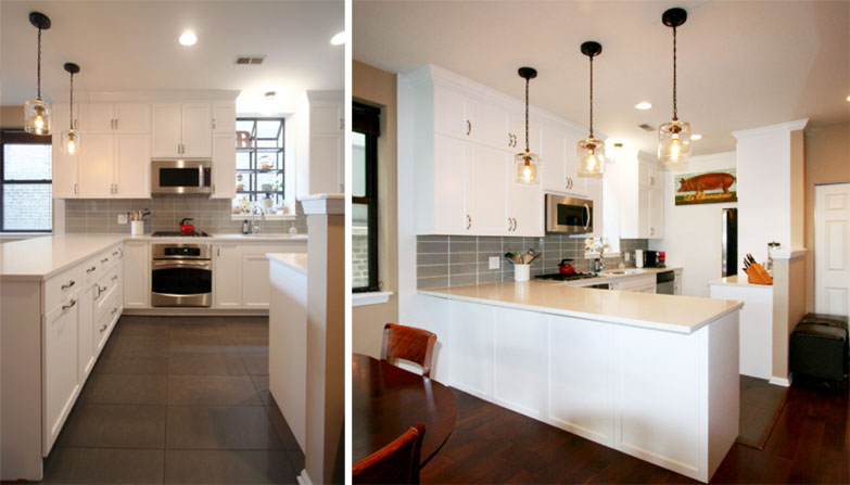 How much will a Chicago kitchen remodel cost? | Stratagem